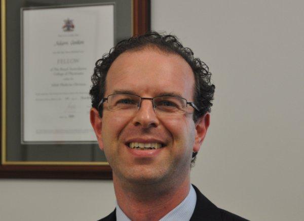 Adam Gordon Gordon Medical Specialists